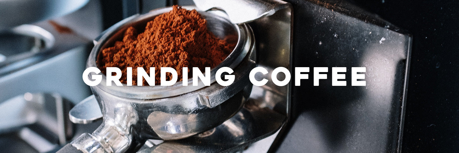 Cauz Coffee Grinding At Home or Pre-Ground