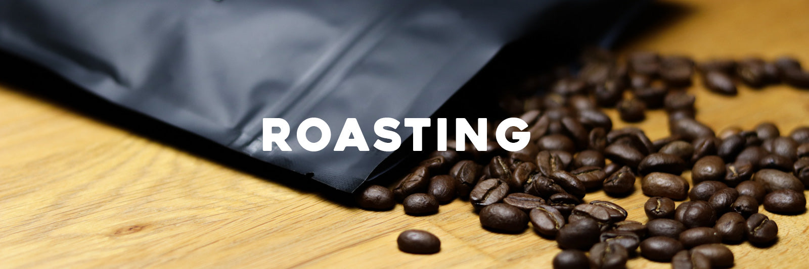 Cauz Coffee Roasting Quality