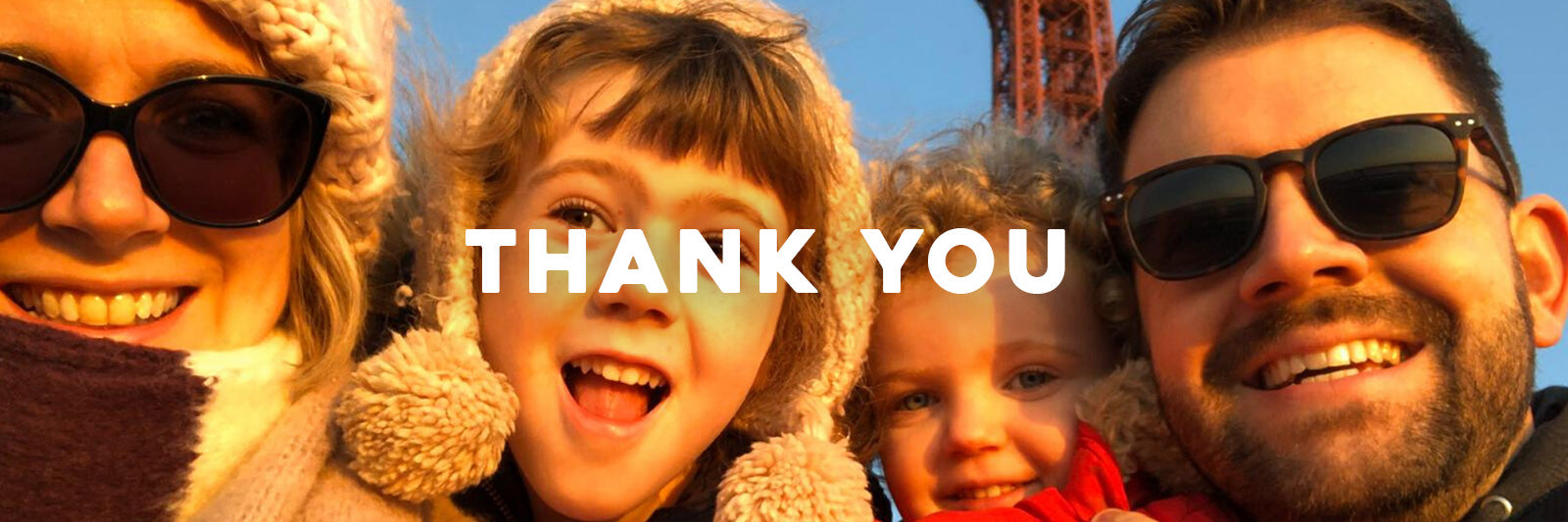 Thank You From Cauz