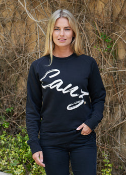 Women's Supersoft Iconic Sweatshirt