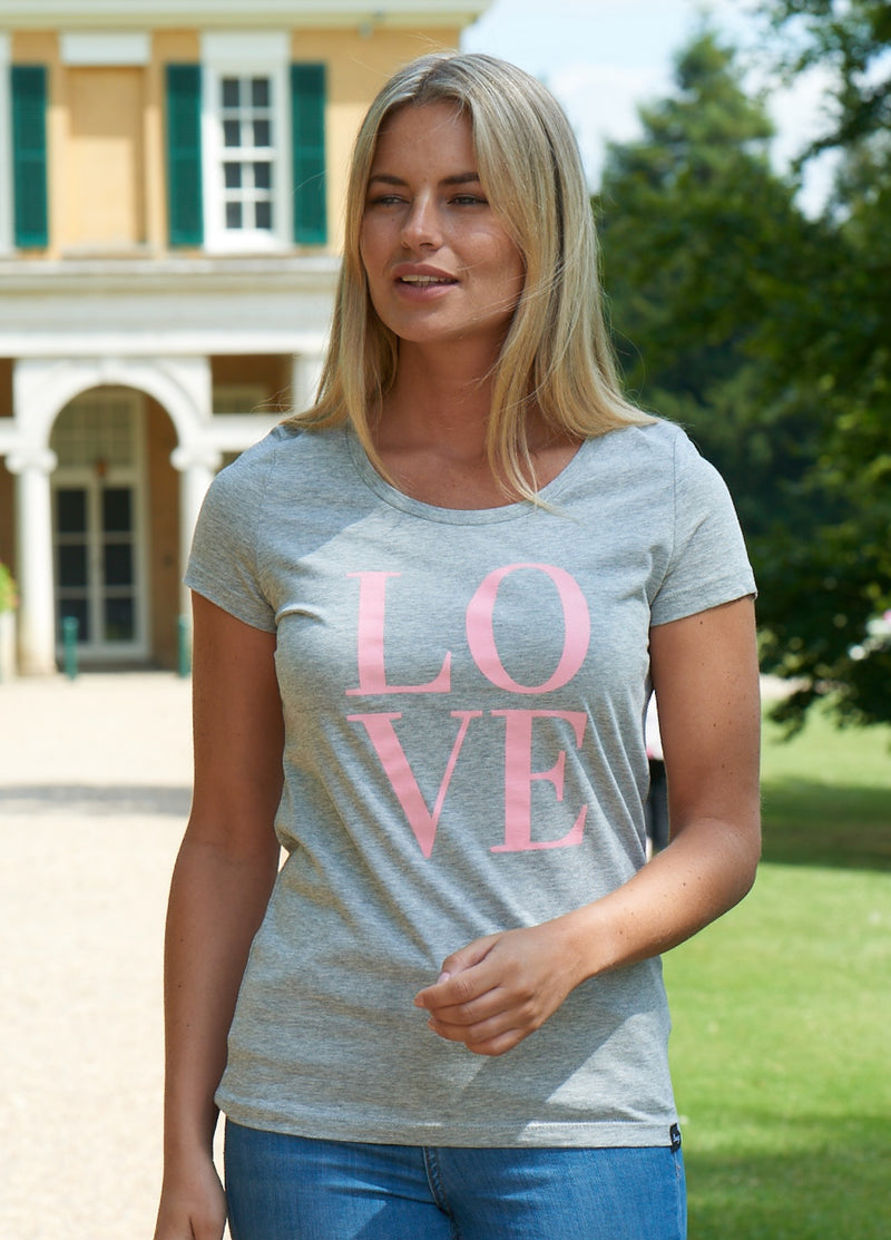 COMING SOON - LOVE Tee