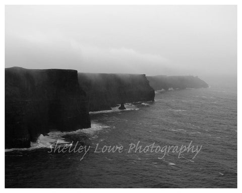 The Cliff of Moher