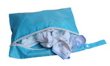 Dirty Clothes Storage Bag Oxford Cloth Waterproof Diaper Bag Pack of 5