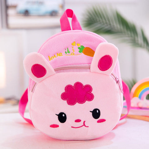 Cartoon Animal Small Bag for Kids