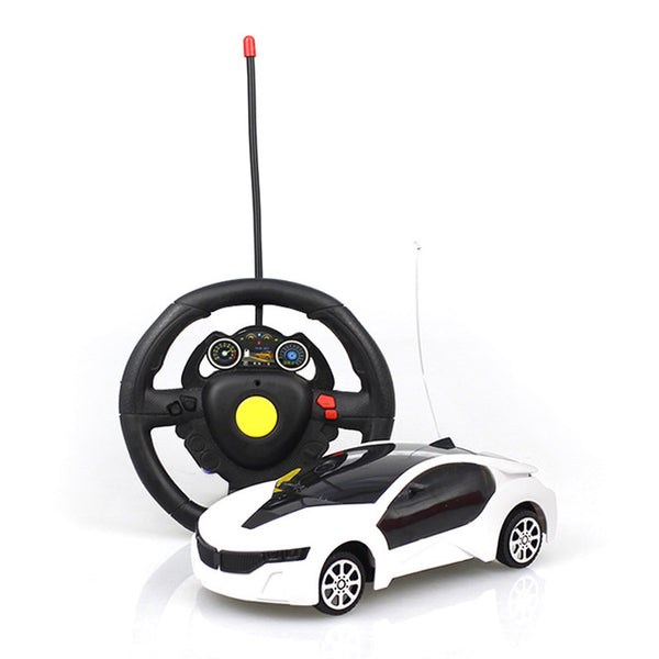 Kids Wirless Remote Control Electric Toy Car