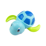 Cute Small Turtle Bath Toys for Kids