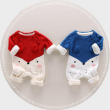 Children Cotton Sweater