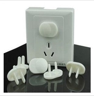 Children's Electric Shock Safety Socket Protection Cover
