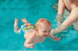 Baby Swimming Diapers Breathable Waterproof Leak-proof Washable Swim Trunks