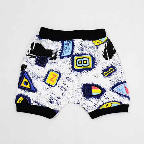 Girl Cotton Shorts