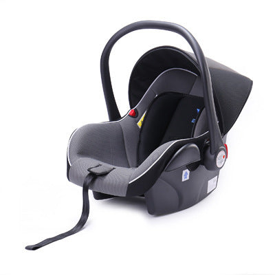 Baby Multi-function Adjustable Car Seat With Safety Belt