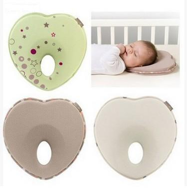 Baby Anti-flat Head Comfortable Pillow