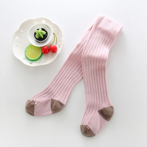 Girl Bottoming Socks