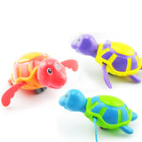 Kids Cartoon Water Animal Bath Toys