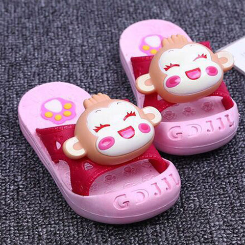 Girl Sandals and Slippers