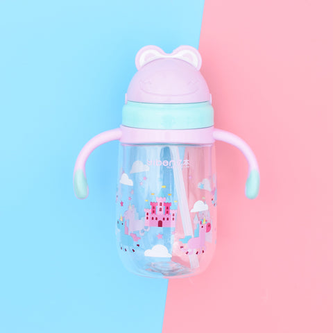 Children Cartoon Kettle