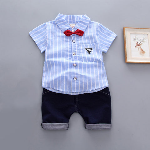 Boy's Sets & Suits