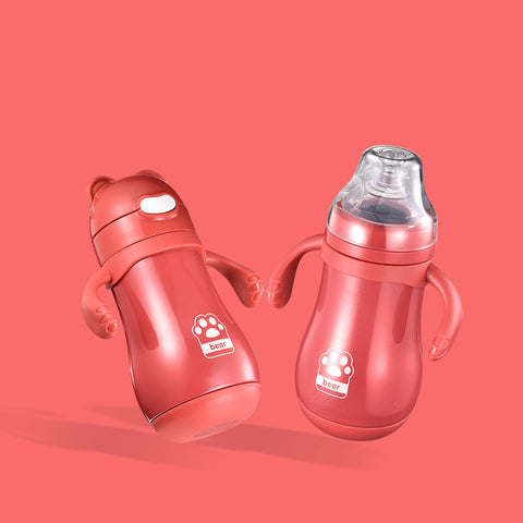 Baby Insulation Vacuum Bottle