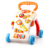 Kids Multi-function Learning Walker