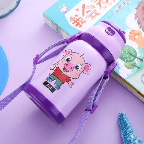 Children Sports Bottle