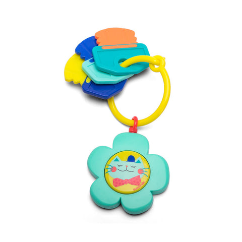 Baby Music Silicone Teether
