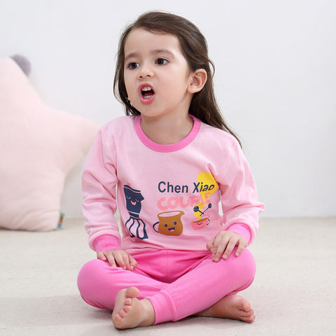 Children Cotton Underwear