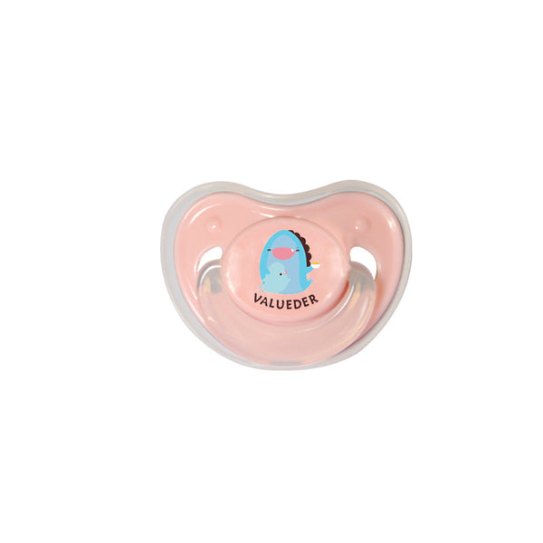 Full Silicone Ultra Soft Baby Pacifier