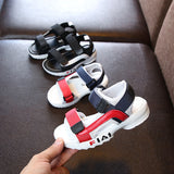 Boy Mixed Color Sandals