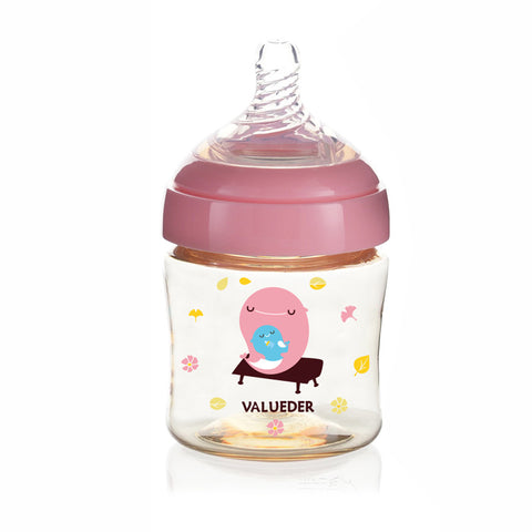 Baby Fall Resistance Anti Flatulence Bottle