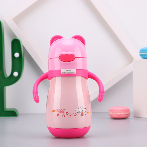 Baby Stainless Steel Bottle