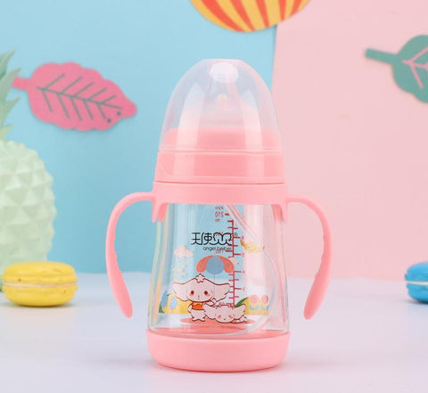 Children Insulated Bottle