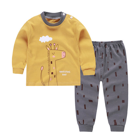 Boy's Inner Wear & Thermals