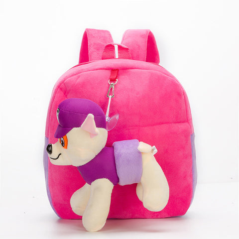 Kids 3D Cartoon Backpacks for School