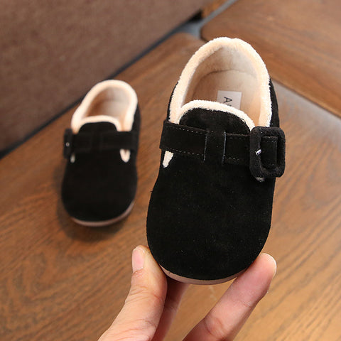 Boy Warm Casual Shoes