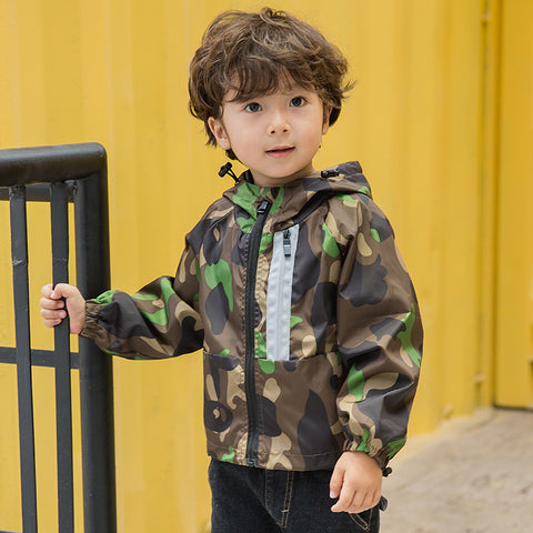 Boy's Sweat Shirts & Jackets
