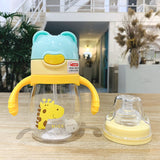 Children Cartoon Portable Drinking Cup