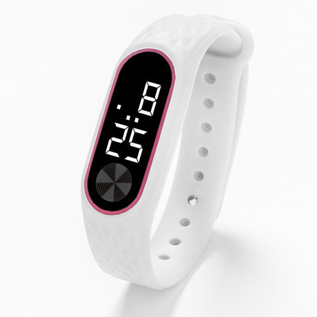 Children's White Light Digital Bracelet Watch