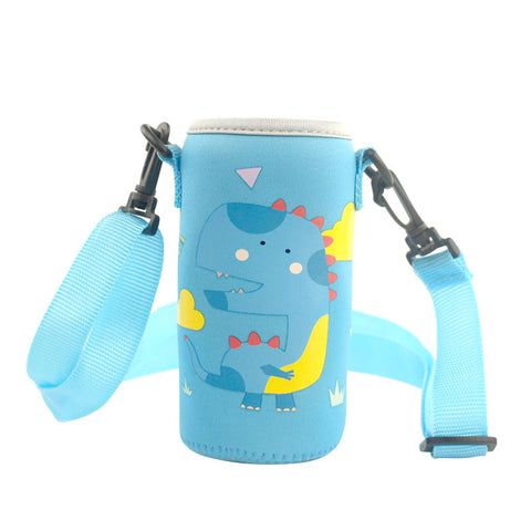 Diving Cloth Mug Set