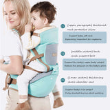 Baby Sling Multifunctional Artifact Baby Carrier