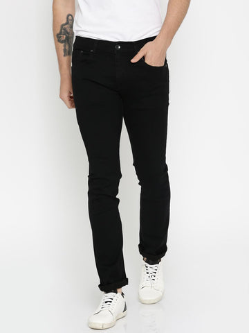 Pepe Jeans Men Vapour Slim Fit Stretchable Jeans