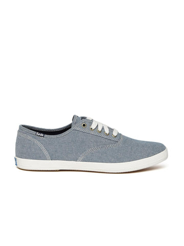 Keds Men Blue CHAMPION CVO Sneakers