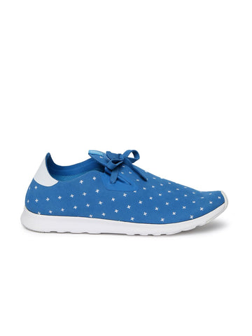 native shoes Unisex Blue Apollo Sneakers