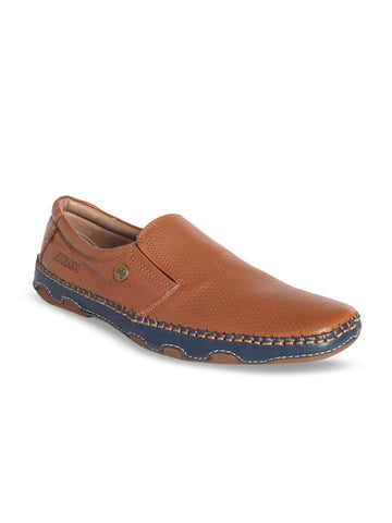 Buckaroo Men Tan Casual Shoes