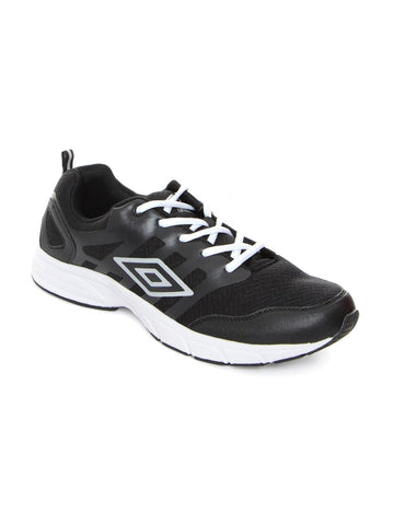 Umbro Men Black Xinmei Running Shoes