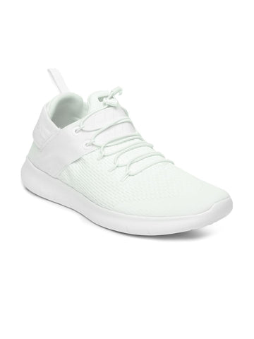 Nike Men White Free RN CMTR Running Shoes