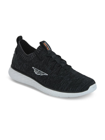 Red Tape Athleisure Sports Range Men Black Running Shoes