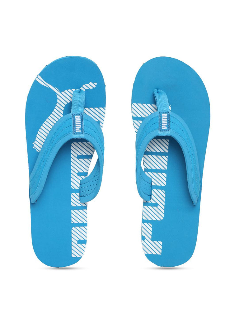 b1042d8ce5a1 Puma Unisex Blue Printed Thong Flip-Flops – similar recommendations
