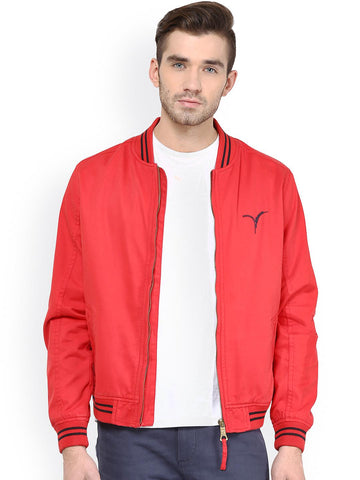 Monteil & Munero Red Jacket