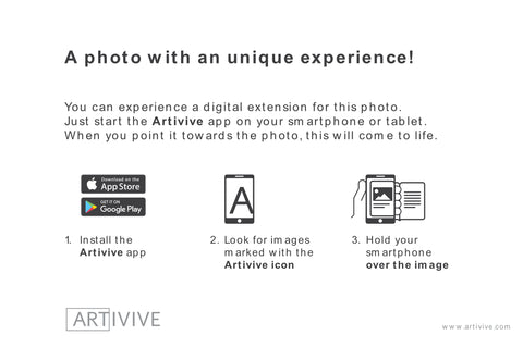 Explanation of how to use Artivive app Ivan Jones pastel artist