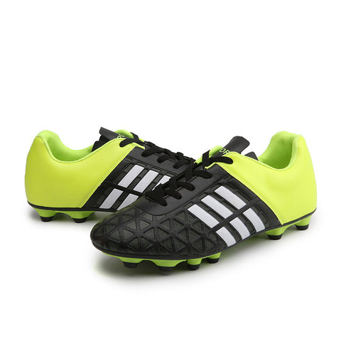 Soccer Boots,Cleats,Spikes Training Football Boots